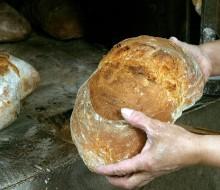 Pan de Cea, una delicia para el paladar