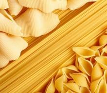 ¿De dónde viene la pasta?