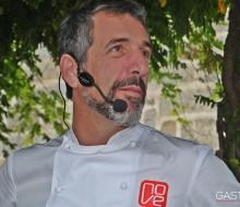 Pepe Solla recoge el premio Chef Millesime