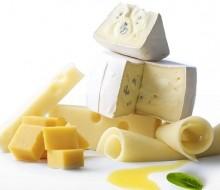 Aceite de oliva y queso