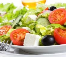 Ingredientes imprescindibles para una buena ensalada