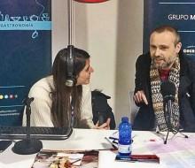 El hotel Villa Magna de Madrid despide a Rodrigo de la Calle
