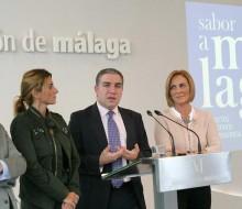 Nace la marca Sabor Málaga