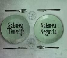 Hoy, I Saborea Segovia - Saborea Tenerife