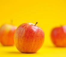 Saboreando comida virtual