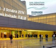 San Sebastian Gastronomika se presenta en Milán