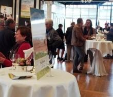Los vinos de la D.O. Rías Baixas en Gante