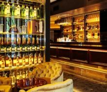 Solange: Una coctelería en Barcelona con aire 007