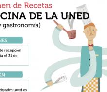 Concurso de recetas basadas en clásicos de la literatura