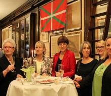 Jornadas de Gastronomía Vasca en Alemania