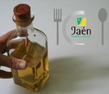 Premio internacional de cocina con aceite de oliva