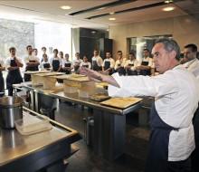 Acuerdo entre El Bulli Foundation y Atapuerca