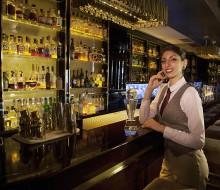 A por el título de mejor bartender del mundo