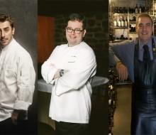 Premios de la Academia Internacional de Gastronomía