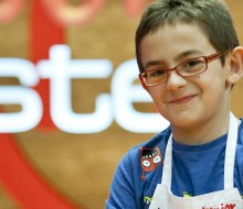 MasterChef Junior, segundo en audiencias