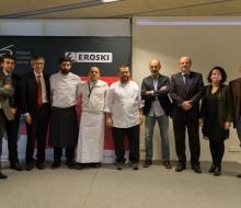 Premios Cocinando nuestros sabores
