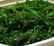 ¿Las algas se comen?