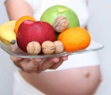 La alimentación en el embarazo centra el Día de la Nutrición