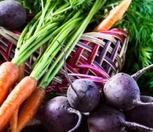 Aumenta la demanda de alimentos ecológicos