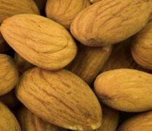 Las bondades de los frutos secos