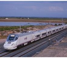 A Santiago de tapas en tren