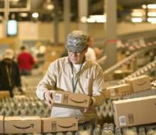 Amazon abre su supermercado en España
