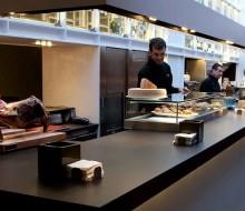 Álbora recibe el premio Restaurante del Año de Metrópoli
