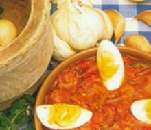 La gastronomía de la Ribera del Duero