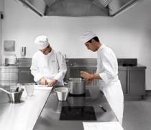 Concurso de Pintxos entre alumnos de Basque Culinary Center