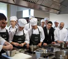 Investigación en ciencias gastronómicas