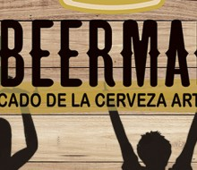 Beermad: mercado de la cerveza artesana