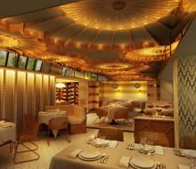 Alta cocina india en Madrid
