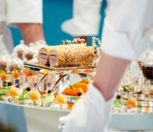 El Bocuse d´Or Spain Team ya está en Hungría