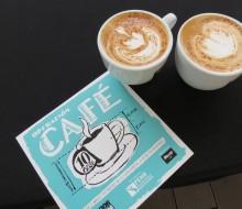 Un café cargado de solidaridad