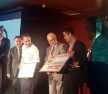 Juan José Martínez Navarro semifinalista del Concurso Camarero del Año