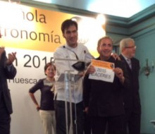 Cáceres será Capital Española de la Gastronomía en 2015