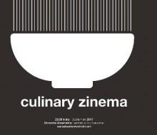 Cine y Gastronomía en Culinary Zinema