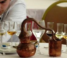 Maridajes con aguardientes y licores gallegos