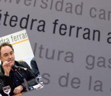 Especialización gastronómica en la Cátedra Ferrán Adrià