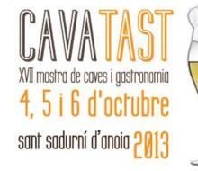 Arranca CavaTast 2013, la gran cita del cava en Sant Sadurní d´Anoia