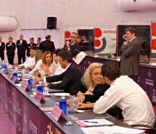 Las últimas tapas ganadoras del Concurso Nacional de Valladolid
