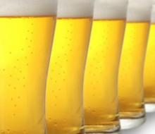Los españoles consumen de media 6 cervezas a la semana