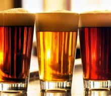 Beber cerveza para ayudar a la economía local