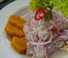 La gastronomía de Perú toma las calles de Barcelona