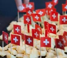 Swiss Master Cheese vuelve a Barcelona