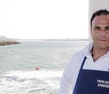 El chef Ángel León abre su taberna marinera