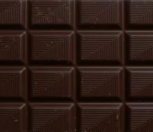 El chocolate negro y la salud