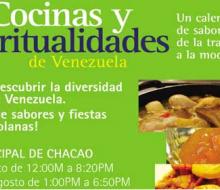 Tradición y modernidad este fin de semana en Venezuela
