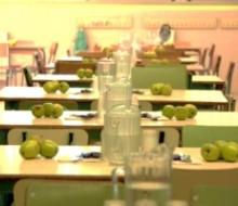 Jornada sobre desperdicio en comedores escolares