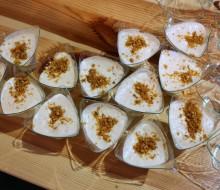 Innovaciones alimentarias en SALIMAT
